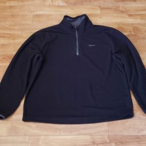 Timberland mans long sleeve pull over